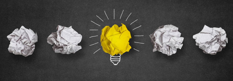 4 - PROGETTARE LAVORO: sostenere la creazione di nuova occupazione aiutando la trasformazione di idee in progetti.